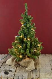 Green Mini Fibre Optic Christmas Tree 3ft by Pre Lit Tabletop Christmas Tree Best Garden Trees For Your