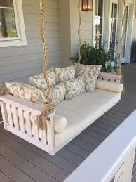 best 25 outdoor swing beds ideas on pinterest pergola ideas