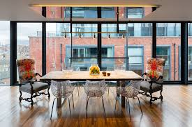 100 Penthouse Design A That Celebrates London With A CuttingEdge