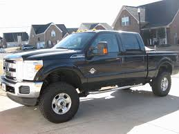 99 Ford Truck Lifted 14 Amazing Photos Of Factory Ford S Best From