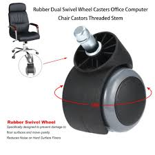Rubber Casters For Office Chairs Casting Caster Wheels Furniture ... 5pcs 40kgscrewuniversal Mute Wheel 2 Replacement Office Chair Naierdi 5pcs Caster Wheels 3 Inch Swivel Rubber Best Casters For Chairs Heavy Duty Safe For Use Probably Perfect Of The Glider Youtube Universal Office Chairs Nylon 5 Set Agptek With Screwdriver Roller Lounge Cheap Rolling Modern No 2pcs Replacing Part Twin Rotate Amazoncom Rolland Oem Stem Uxcell Black Fixed Type