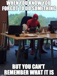 spiderman desk meme generator hostgarcia