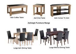 Details About Ashleigh Furniture Range- Dining Set Chairs Storage - Walnut  & Black Ash & Black Solid Victoria Ash Ding Table With Angled Black Leg Design Extending First Albert Light Matt A Shaped Legs Designa 120187cm Melamine Grey Ding Room Ideas Chairs Daisy Modern Tables Sohoconcept Halsey 7piece Splay By Bernards At Wayside Fniture Lynd Dark Ash Liberty Home Dcor Online Lanesborough Hadley Rose Cannelle Gold Capped Barker Stonehouse