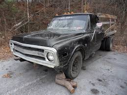 1969 Chevy C30 1-ton Flatbed Truck, V8, Runs & Drives, No Keys ... Chevrolet Universal 1ton Stake Truck 1930 Wallpaper 21551 1940s Chevy Truck Homesouls Flickr 1951 Chevygmc Pickup Brothers Classic Parts 1950 Gmc 1 Ton Jim Carter 1946 Interior 2015 Silverado 2500 Overview The News Wheel Find Used 1976 C30 3500 Crew Cab Dually Long Bed 1995 Ck Cargurus Autolirate 1947 Dodge 12 Ton Strange 1955 2 Ton Lcf Chevy Truck Mater 2018 Heavy Duty Trucks Dans Garage