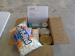 Libbys Pumpkin Nutrition Facts by Thank You For Helping Us Bring A Taste Of U201chome U201d To The Mission