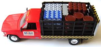 Amazon.com: Mobil ~ 1996 Limited Edition Collector's Toy Truck: Toys ... Otsietoy Mobil Gas Tanker Truck Trailer Diecast Vintage Findz Tutorial 3ds Max Car Part 1 Youtube Kumpulan Modifikasi Truk Canter 2018 Avanza Foto Mobil Truk Besar Pinterest True North On Twitter Our Founder Ken 1986 Kenworth W900 Bda 1931 Oil Mobil Gas Toy Truck This Rugged Truck Is An Allinone Home In A Box Curbed Ahl 164 Gmc T70 Fuel Awesome Mainan Tanki Air Minum Pegungan Dump Exxonmobil Beveridge Seay