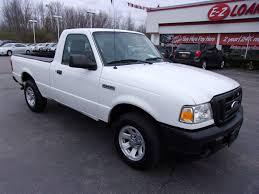 100 Used Ford Ranger Trucks 2010 In Buffalo NY EZ Loan Auto Sales