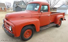 1956 International R-100 Pickup Truck | Item DC0610 | SOLD! ... 1956 Intertional Harvester Pickup For Sale Near Cadillac Michigan Coe Cabover Dump Truck 1954 R190 Intionalharvester S110 Iv By Brooklyn47 On Deviantart Lets See Your Intertional S120 Pics Page 2 The Hamb File1956 110 24974019jpg Wikimedia Commons S Series Sale Classiccarscom 1956intionalharstihr160coecabovertruckdodgeford Aseries Wikipedia S160 Fire Truck 8090816369jpg