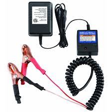 100 Heavy Duty Truck Battery Charger Automatic 12V