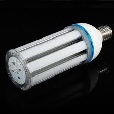e40 e27 65w led corn light bulb white warm 5630 smd equivalent to