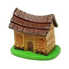 Amazoncom Dollhouse Miniature Ceramic Bathroom Set Supplies Suites