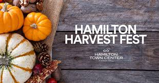 Hamilton Ohio Pumpkin Festival by Hamilton Town Center To Host First Hamilton Harvest Festival