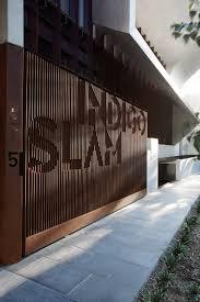 100 Smart Design Studio Indigo Slam Residence By Yellowtrace