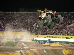 Monster Mutt Is A Crowd Favorite For Jam Which