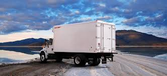 100 Johnson Truck Bodies Series Superior Thermal Efficiency And Durability Great Dane