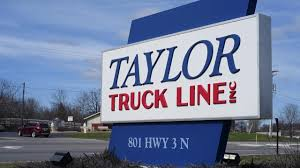 100 Taylor Truck Line Working At YouTube