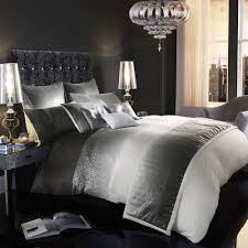Hudson Park Bedding by Kylie Minogue Sienna Bedding Range Bedrooms Bed Linen And