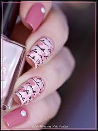Little things that make me happy Valentine s Day Manicure with