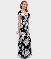 long maxi dresses with short sleeves naf dresses