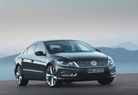 2013 Volkswagen CC Priced at $30 250