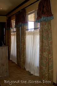 Customizing Pottery Barn Window Treatments - Sonya Hamilton Designs Farmhouse Canopy Bed From Pottery Barn Two Backyard Pics The Sunny Side Up Blog Customizing Window Treatments Sonya Hamilton Designs Kids Tulsa Ok 74114 Ypcom Do Business At Penn Square Mall A Simon Property Kitchen Table Free Form For Small Space Marble Butterfly Leaf 4 Launches Capsule With Margherita Missoni News West Elm Baby Fniture Bedding Gifts Registry Chelsey Cobbs Oklahoma City Studio Apartment Tour Everygirl Beautiful Illustration Rattan Corner Sofa Cushions Noteworthy