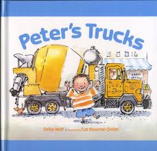 Peter's Trucks - Sallie Wolf Book Detail Priddy Books Amazoncom Touch And Feel Trucks Scholastic Early Learners Excellent Kids Duck In The Truck By Jez Alborough Off In The Tokyo Street Japan 2016 Editorial Stock Photo At Usborne Childrens Little Blue Sensory Play Activity For Preschoolers My Truck Book Rand Mcnally Junior Elf Vintage The Great Big Car And A Golden 7th Prting Build Your Own Monster Trucks Sticker Book Home Garbage Love