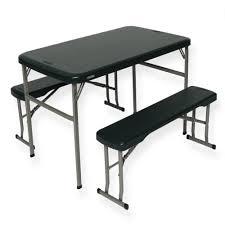 lifetime table and chair picnic table set lazada ph