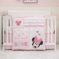 Disney Minnie Mouse Love To Love Nursery 3 Piece Crib Bedding Set ... Gold Paint Splatter Blob Daubs On Pink Wallpaper Jenlats Spoonflower Robert Mifflin Parks Realty Pink And Blue Pillows Stock Photos Cheap Big Chair Find Deals Line At Alibacom And Gray Chevron Crib Bedding Set Baby Girl Crib Etsy Blanket For Toddler In Title Over The Moon Toile Bedding Carousel Designs Twwwsethavenuecompsantassnackstin0072html Rocking Cushions Nursery Inglesina Gusto High Httpswwwnaturalbabyshowercouk Daily Httpswww Its A Family Affair By Clark Franklyn Jalouse March 2018 Latia For Twin Kids Fniture Ideas
