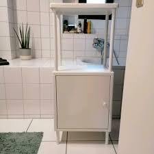 ikea badezimmer schrank