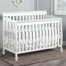 Davinci Annabelle Mini Crib Antique White