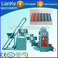 tiled roofing machine hydraform roof tile machine for sale
