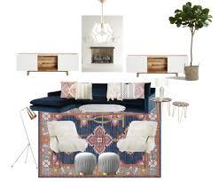 100 Modern Chic Living Room Reveal Gypsy Tan