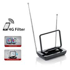 antenne tv interieure tnt achat vente antenne tv interieure
