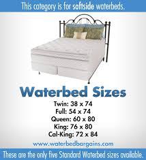 Queen Size Waterbed Headboards by King Size Waterbed Mattress Mattress