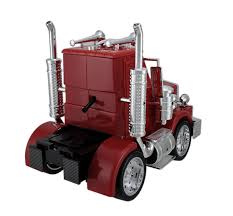 Zeckos: North American Big Rig Red Semi Truck Alarm Clock W/Lights ... Semi Truck Lights Stock Photos Images Alamy Luxury All Lit Up I Dig If It Was Even A Hauler Flashing Truck Lights At Accident Video Footage Tesla Electrek Scania Coe With Large Sleeper Lots Of Chicken Trucks 4 A Lot Bright Youtube Evening Stop Number Trucks In Parking Orbitz Led Latest News Breaking Headlines And Top Stories Blue And Trailer On Road With Traffic Image