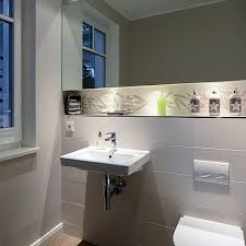 badezimmerbeleuchtung die sicherheit hat oberste priorität