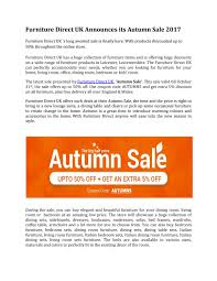 Furniture Direct Uk Announces Its Autumn Sale 2017 By Furniture ... Sofas Armchairs Corner Units Sofa Beds John Lewis Fniture Buy Wooden Online At Flipkart Best High Chairs For Your Baby And Older Kids Home Office Modern Affordable Amart Direct Uk Announces March Madness Fniture Sale By 17 Montessofriendly Objects You Can Buy Ikea Motherly Reclaimed Wood Tables More Barker Stonehouse Side Lamp Kids Desks Study Overstock Our Ultimate Guide The Wagon For 2019 Crayola Creativity Table And Chairs Listitdallas Mutable Toys Mulactivity Play Table Up To 8