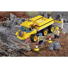 Wilko Blox Dump Truck Medium Set | Wilko Amazoncom Lego Juniors Garbage Truck 10680 Toys Games Wilko Blox Dump Medium Set Toy Story Soldiers Jeep Itructions 30071 Rees Building 271 Pieces Used Good Shape 1800868533 For City 60118 Youtube Ming Semi Lego M_longers Creations Man Tgs 8x4 With Trailer Truck At Brickitructionscom Police Best Resource 6447