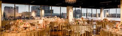 100 Miranova Place The Ivory Room Cameron Mitchell Premier Events Columbus