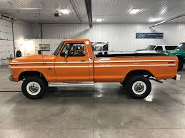 1975 Ford F250 | 4-Wheel Classics/Classic Car, Truck, And SUV Sales Hemmings Find Of The Day 1955 Ford F250 Flatbed Daily Mondo Macho Specialedition Trucks 70s Kbillys Super 1975 F150 For Sale Near Cadillac Michigan 49601 Classics On Highboy 4x4 In Waldwick New Jersey United Cabover Kings 4wheel Sclassic Car Truck And Suv Sales 1980 Flareside Motor News Ranger Pickup Truck Item M9766 So Vintage Pickups Searcy Ar F100 Classic Clifton Sc 29324 The Pickup Buyers Guide Drive Turismo Uckortreat