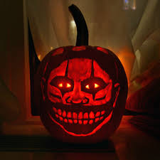 Funniest Pumpkin Carvings Ever by 16 Insane Pumpkin Carving Ideas To Make Your Halloween Lit Af