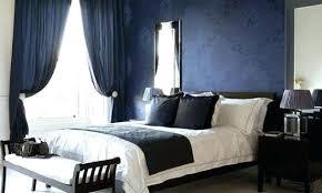charming blaue schlafzimmer vorhänge schlafzimmerde