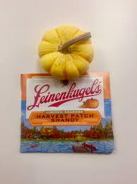 Leinenkugel Pumpkin Spice Beer by Smashed Pumpkins U2013 Out Of My Gourd