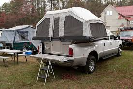 Is A Truck Tent Camper Difficult To Set Up Long Branch E munity