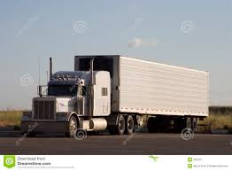 100 Rig Truck Big 3 Stock Photo Image Of Truck Lori Deliver 335270