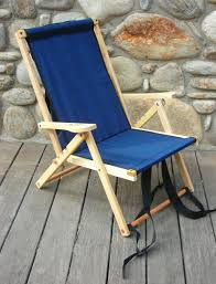 Rio Gear Backpack Chair Blue by Blue Ridge Chair Works Backpack Chair Navy Blue Live Well Stores