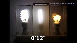 oxylight air purifying light bulb