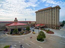 Grand Casino Hotel & Resort | Shawnee, Oklahoma