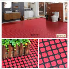 Plastic Flooring Covering Roll