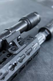 V Seven Weapons Keymod Scout Weapon Light Mount for AR 15 AR 10